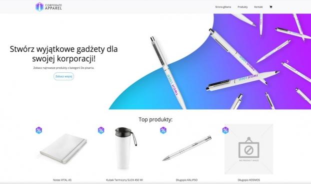 Corporateapparel desktop version