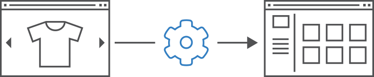 Integracja tekstylia infografika