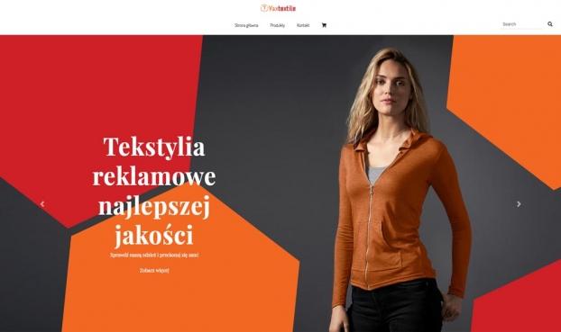 Yaxtextile desktop version